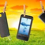 Formas infalibles para revivir tu celular mojado