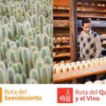 """Certifica """"Rutas de Querétaro"""" a 220 empresas"""