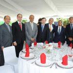 Diplomáticos de otros países en México Revista Protocolo Copyright©