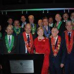 Celebra La Chaine des Rotisseurs México, cincuentenario de establecerse en México