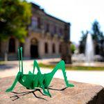 El Castillo de Chapultepec, una opción para vacaciones de verano