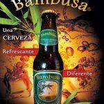 Elabora emprendedor poblano cerveza de bambú