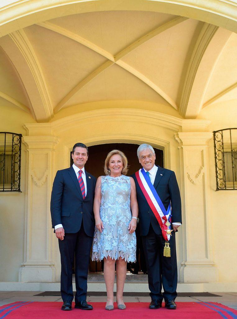 Con nueva presidencia chilena, se consolidan los lazos bilaterales de ese país sudamericano con México