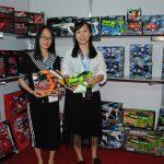 China Homelife México exhibió más de mil productos de manufactura china