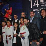 Inauguran el Festival Internacional de Cine Judío en México