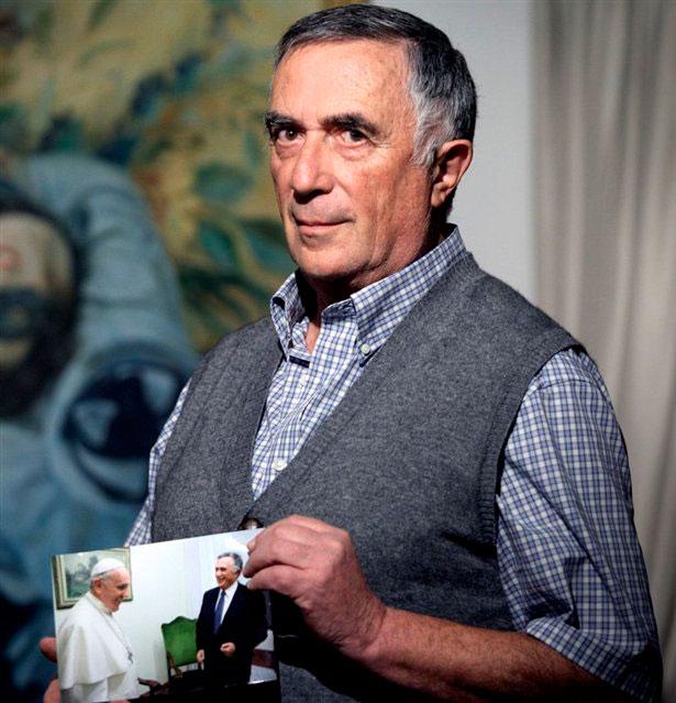 Juan Carlos Parodi, el doctor que le salvó la vida al papa Francisco