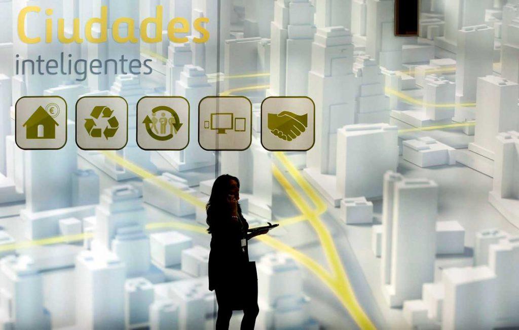 4 retos de las ciudades inteligentes