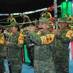 """Rinde CMLL homenaje a los """"Héroes Mexicanos"""""""