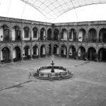 """El Colegio de Vizcaínas, 250 años """"a prueba de tiempo"""""""