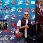 Reconocen en Colombiatex a Black Label Biker