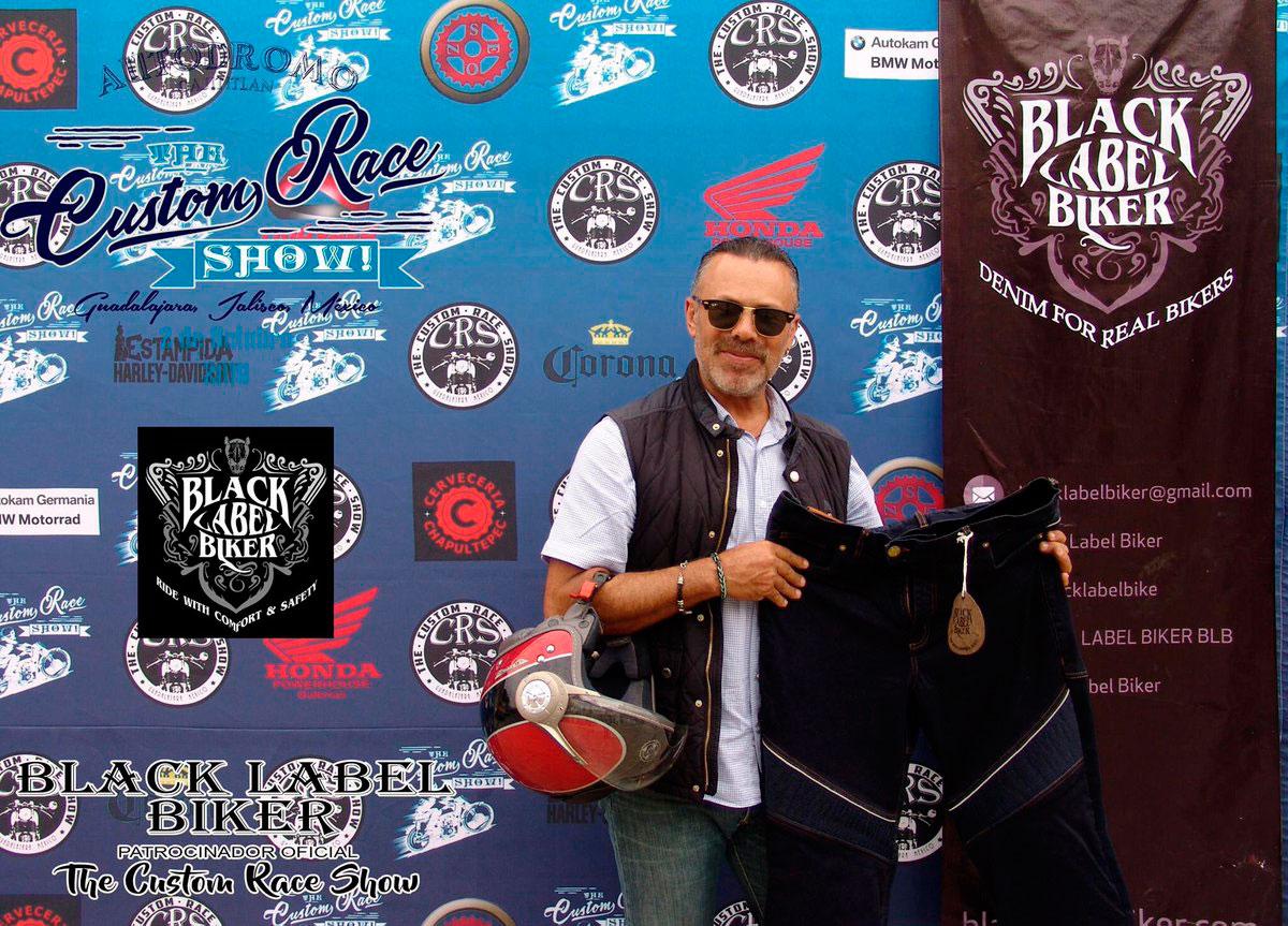 Biker y su ingreso exitoso en el mundo de la confección