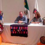 CDMX se tiñe de color michoacano durante noviembre