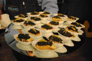 18 platillos de la gastronomía marroquí conforman el menú