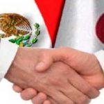 Comercio bilateral entre México y Japón se expande 2%