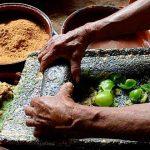 Buscan rescatar comida tradicional chichimeca con proyecto cultural