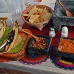 Cocina tradicional de posadas, una típica muestra cultural
