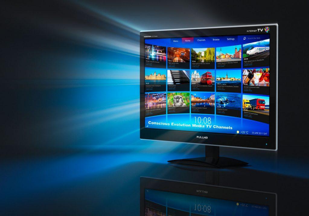 Mejora la conexión a internet de su TV