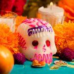 Compras para el Día de Muertos ascienden a más de mil pesos: estudio