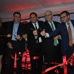 Inaugura CompuCom sus oficinas en la CDMX