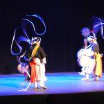 Con tambores celebran coreanos en FICA