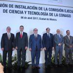 Instala Conago Comisión de Ciencia y Tecnología