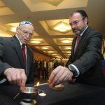 Exposición fotográfica recuerda a víctimas del Holocausto