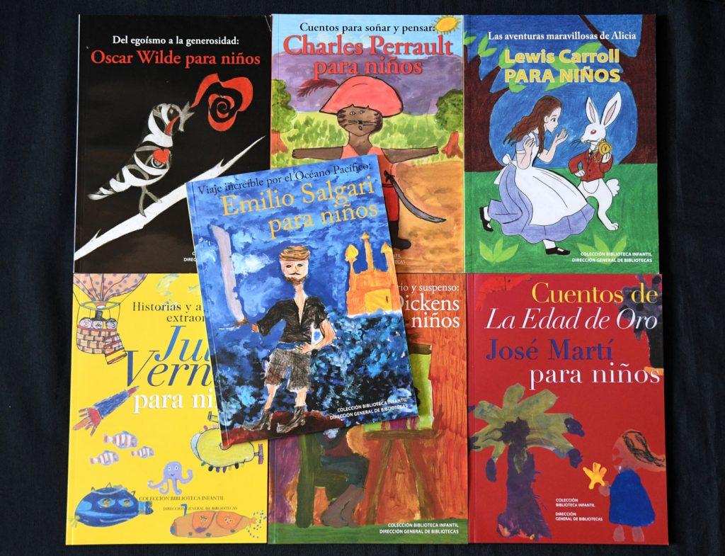Niños podrán ilustrar libro de Leonora Carrington