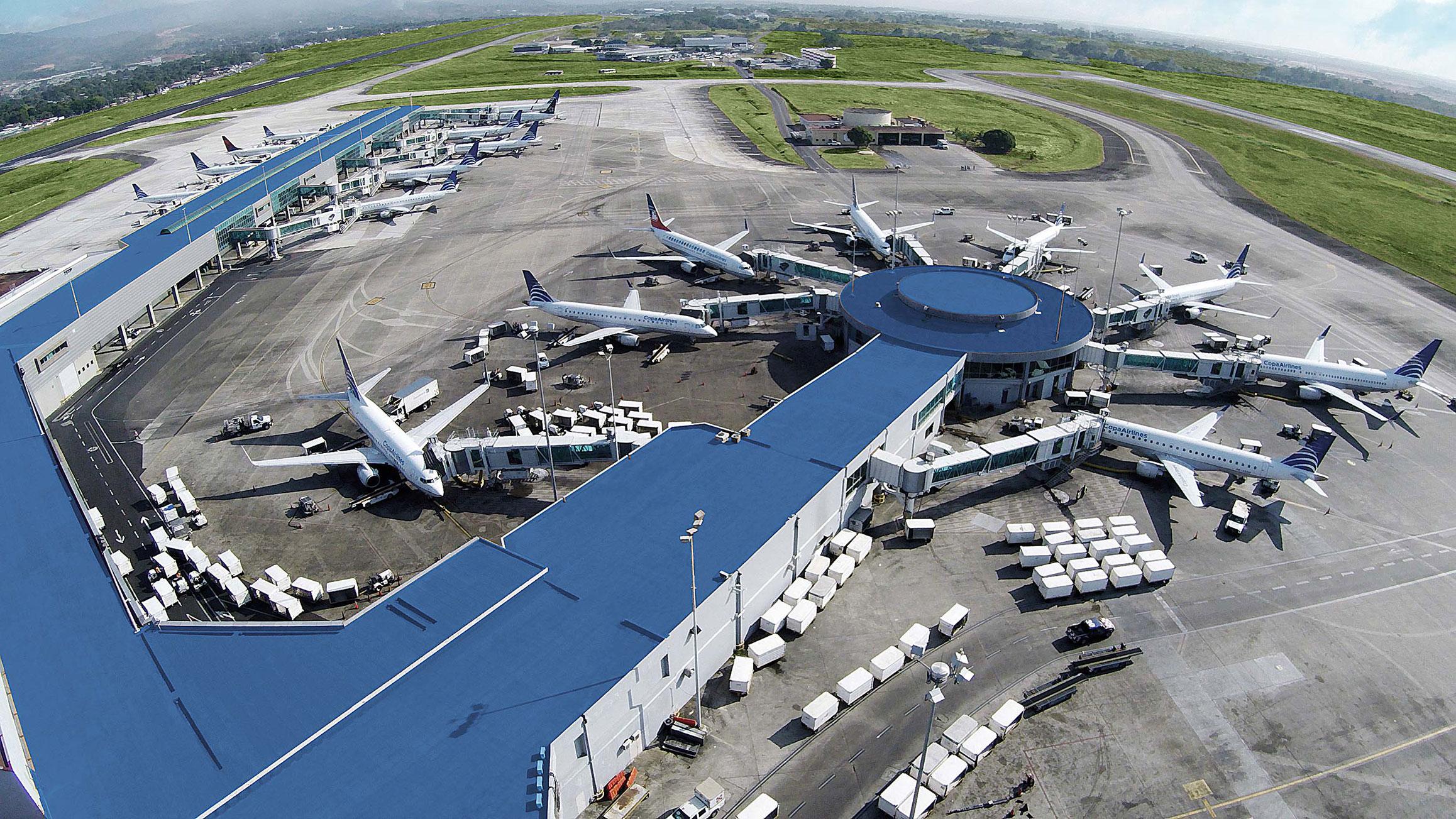 Denver se convierte en el destino 13 de Copa Airlines en EEUU