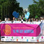 """Coparmex inicia campaña """"Yo no doy mordida"""" en la CDMX"""