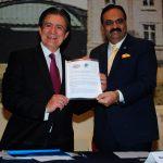 COTAL y UFTAA, alianza por el turismo mundial