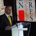 Jorge Kahwagi Gastine, presidente del consejo de administración de Crónica. Revista Protocolo Copyright©