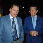 Carlos Díaz Barriga y Rafael Cardona. Revista Protocolo Copyright©