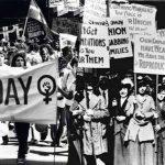 Cronología del Día Internacional de la Mujer