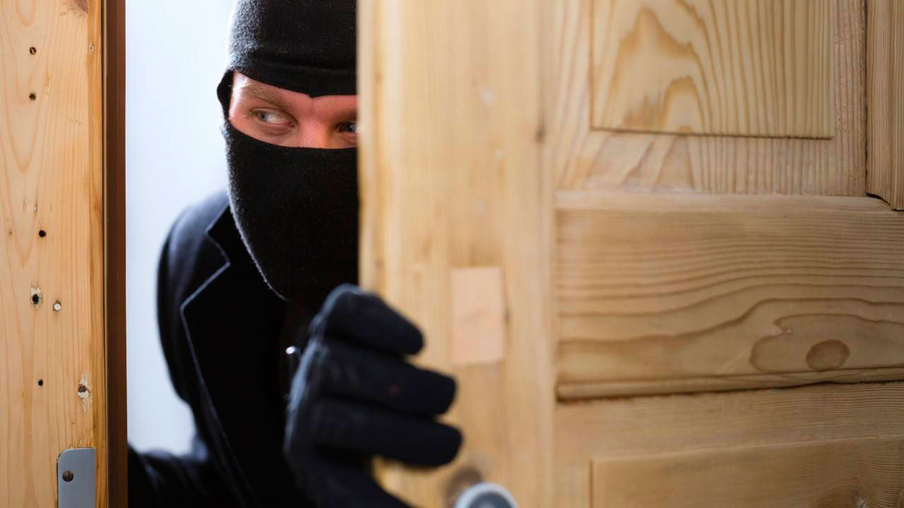 Automatización inteligente para evitar robos a casa habitación