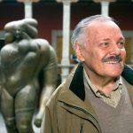 """El día que dijeron a José Luis Cuevas: """"Pintas de la ching…"""""""