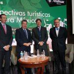 Debaten en Anáhuac sobre Perspectivas Turísticas para México