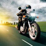 Motociclistas ya cuentan con decálogo para el buen conducir