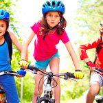 Deporte educativo, como propósito de 2018 para tus hijos