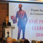 """Ganadores del Premio """"José Pagés Llergo"""""""