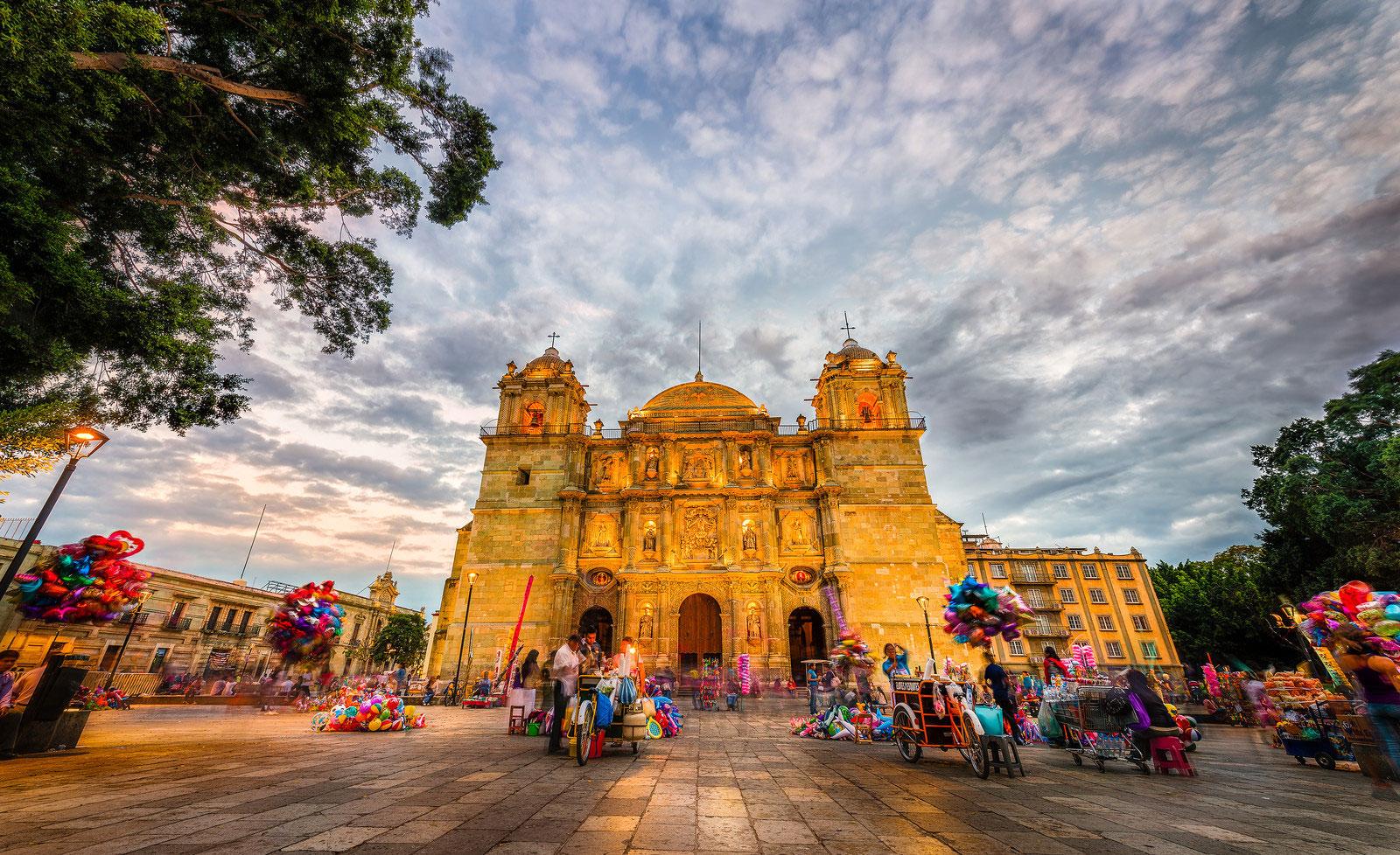 Destinos y actividades más populares para vacacionar en México