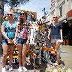 Destinos turísticos internacionales de México sin restricción de viaje: nuevo sistema de recomendaciones de EEUU