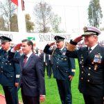Elogia Peña Nieto trabajo del secretario Cienfuegos