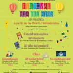 Diversidad de actividades para celebrar a los niños en su día