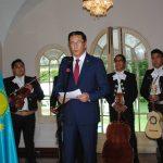 Kazajstán: 25 años celebrando a los diplomáticos