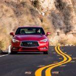 Disfruta la potencia de vehículos Infiniti en las carreteras mexicanas