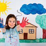 Diversión, niños y medio ambiente sí se conjugan
