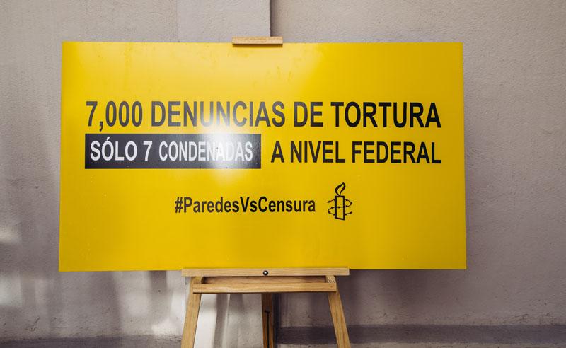 Dona tu Muro: Paredes contra la Censura