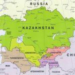 Semana de Kazajstán en Protocolo: ¿Dónde está Kazajstán?