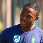 Dos jugadores de criquet embajadores de Nissan en Sudáfrica