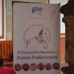 Convocan al Segundo Encuentro Nacional de Dulces Tradicionales en Guanajuato